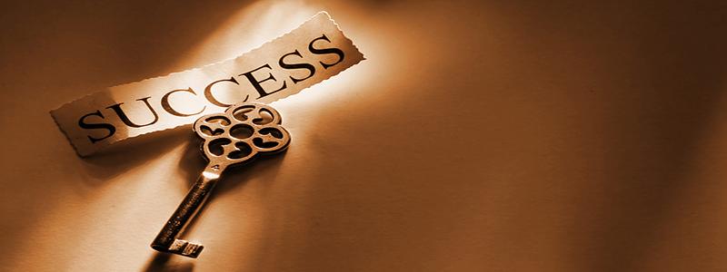 La llave del exito